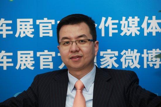 上海大众公关传播部总监庄宇