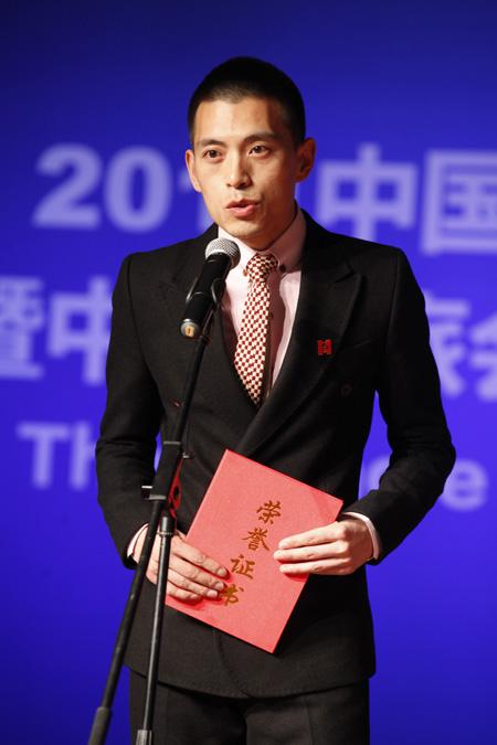 恒瑞行传播高端事业部总监白明涛