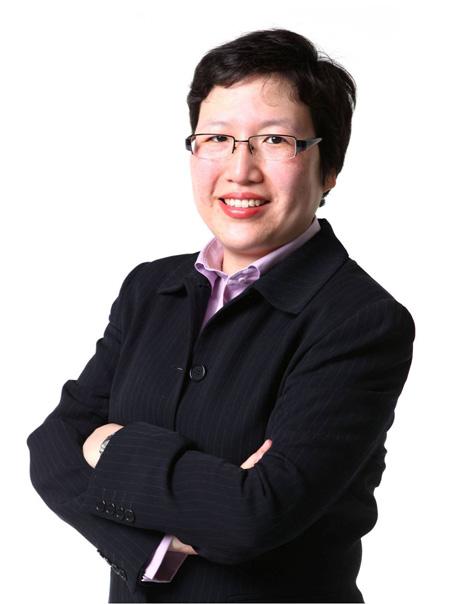 万博宣伟副总裁李蕾