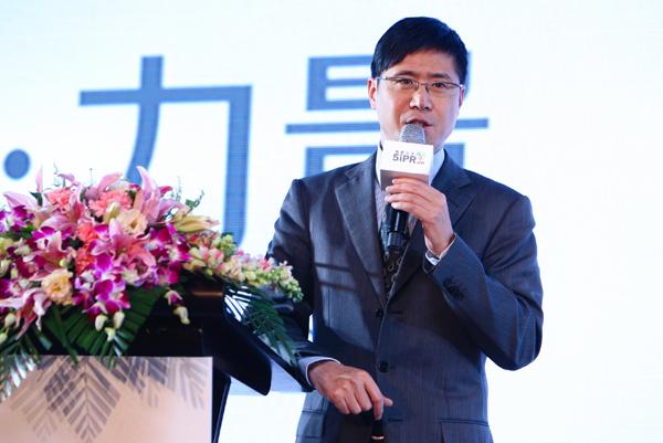 蓝色光标传播集团董事长赵文权先生