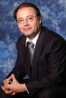 罗德公关亚太区总裁杜麦克