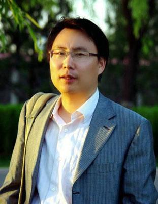 关键点公关副总裁陈刚
