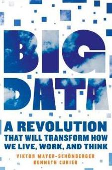 Viktor Mayer:大数据时代的记忆与遗忘