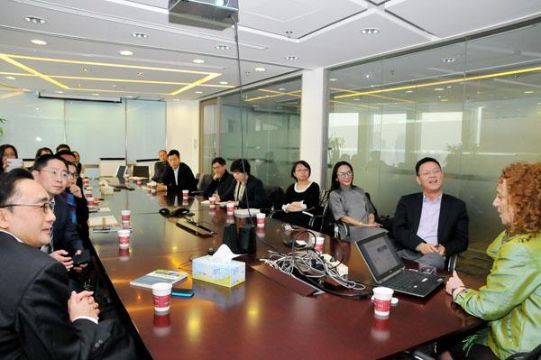 苏秦会主题沙龙九期解读品牌背后的公司
