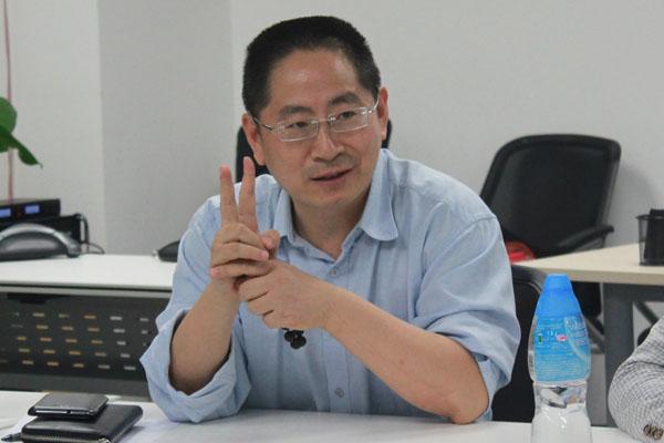 著名公共关系行业专家、中国公共关系行业平台5iPR创始人陈向阳先生