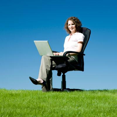 让HR经理一眼看到你的4招求职法