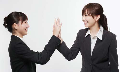 职场排挤,需要与人和睦相处来避免