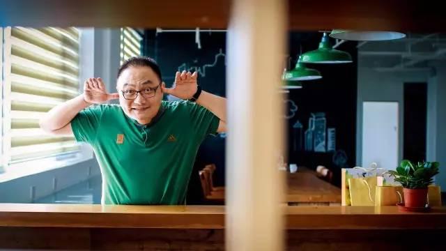 商人罗振宇:一开始还有点情怀,后来都是生意