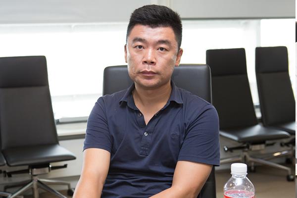 苏秦会企业参访第四站华晨宝马铁西之旅