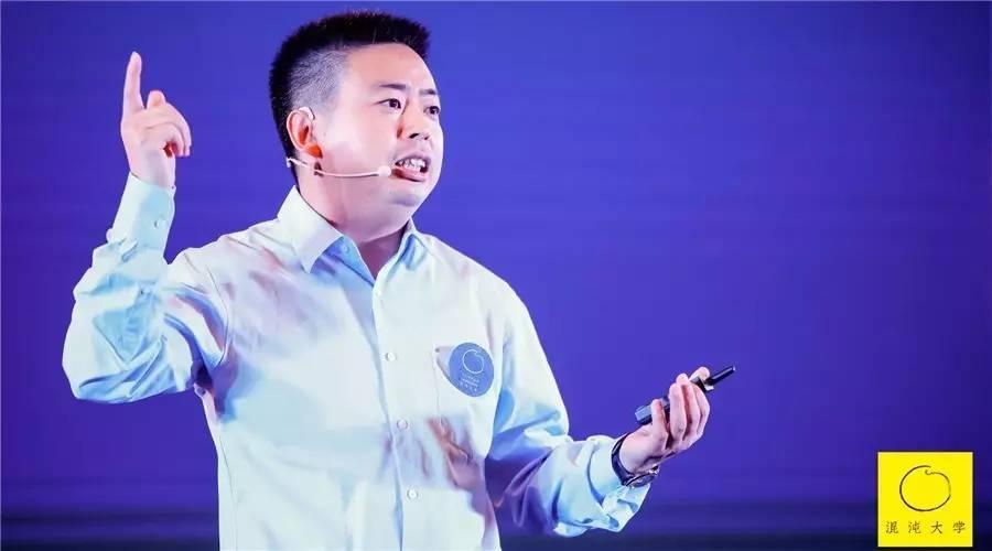 名创优品创始人叶国富:什么是新零售?马云也理解错了